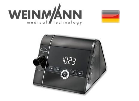 Lowenstein prisma Smart CPAP